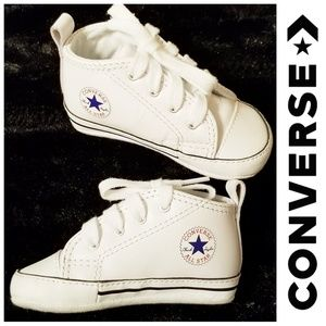 Converse Leather Chuck Taylor